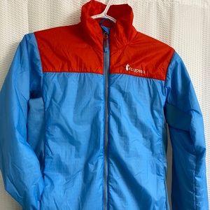 Cotopaxi XS Pacaya polartec insulated jacket